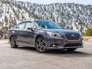 16 New Subaru Legacy 2020 Release Date Review and Release date