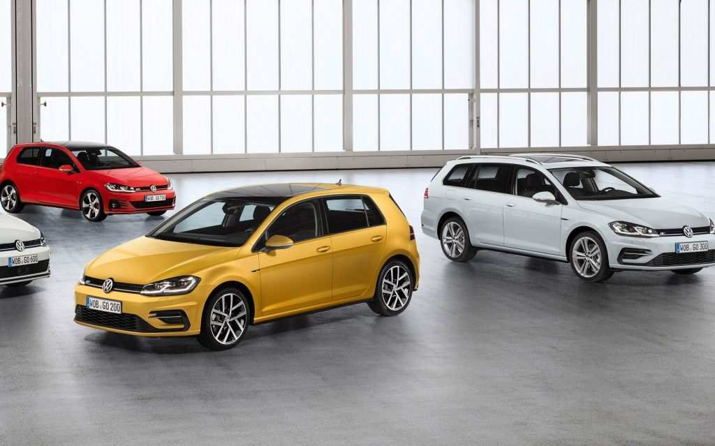 16 New Volkswagen Sportwagen 2020 Rumors