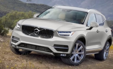 16 New Volvo Xc90 2020 Release Date Reviews