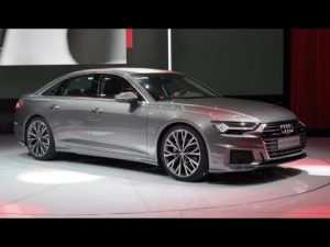 16 The 2019 Audi A6 Release Date Configurations