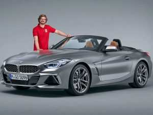 16 The 2019 Bmw Z4 Prices