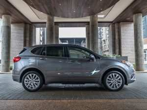 16 The 2019 Buick Envision Review Concept and Review