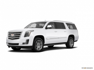 16 The 2019 Cadillac Escalade Price Configurations