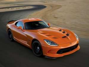 16 The 2019 Dodge Viper Rumors