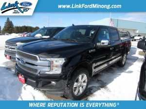 16 The 2019 Ford 429 Performance