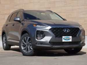 16 The 2019 Hyundai Santa Fe Test Drive Price and Release date