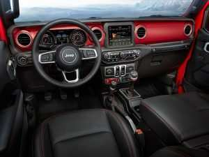 16 The 2019 Jeep Manual Transmission Release Date