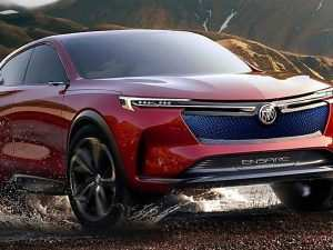 16 The 2020 Buick Enspire New Model and Performance