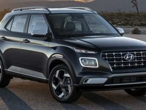 16 The 2020 Hyundai Venue Youtube Price Design and Review