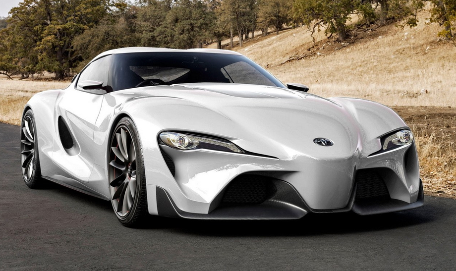 16 The 2020 Toyota Supra Price Speed Test