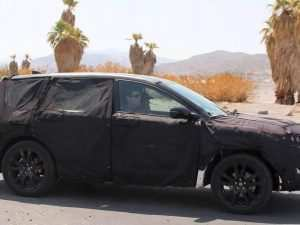 16 The Acura Mdx 2020 Spy Shots Release