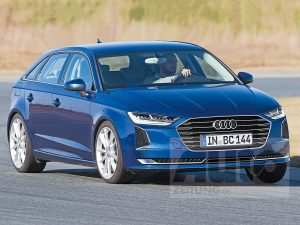 16 The Audi Modelle Bis 2020 Picture