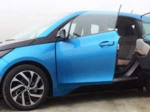 16 The BMW I3 2020 Range New Review