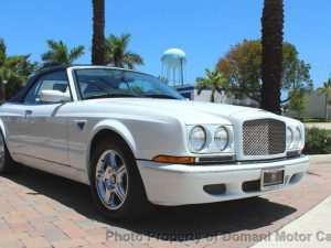 16 The Best 2019 Bentley Azure Price
