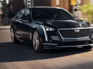 16 The Best 2019 Cadillac Sedan Specs and Review