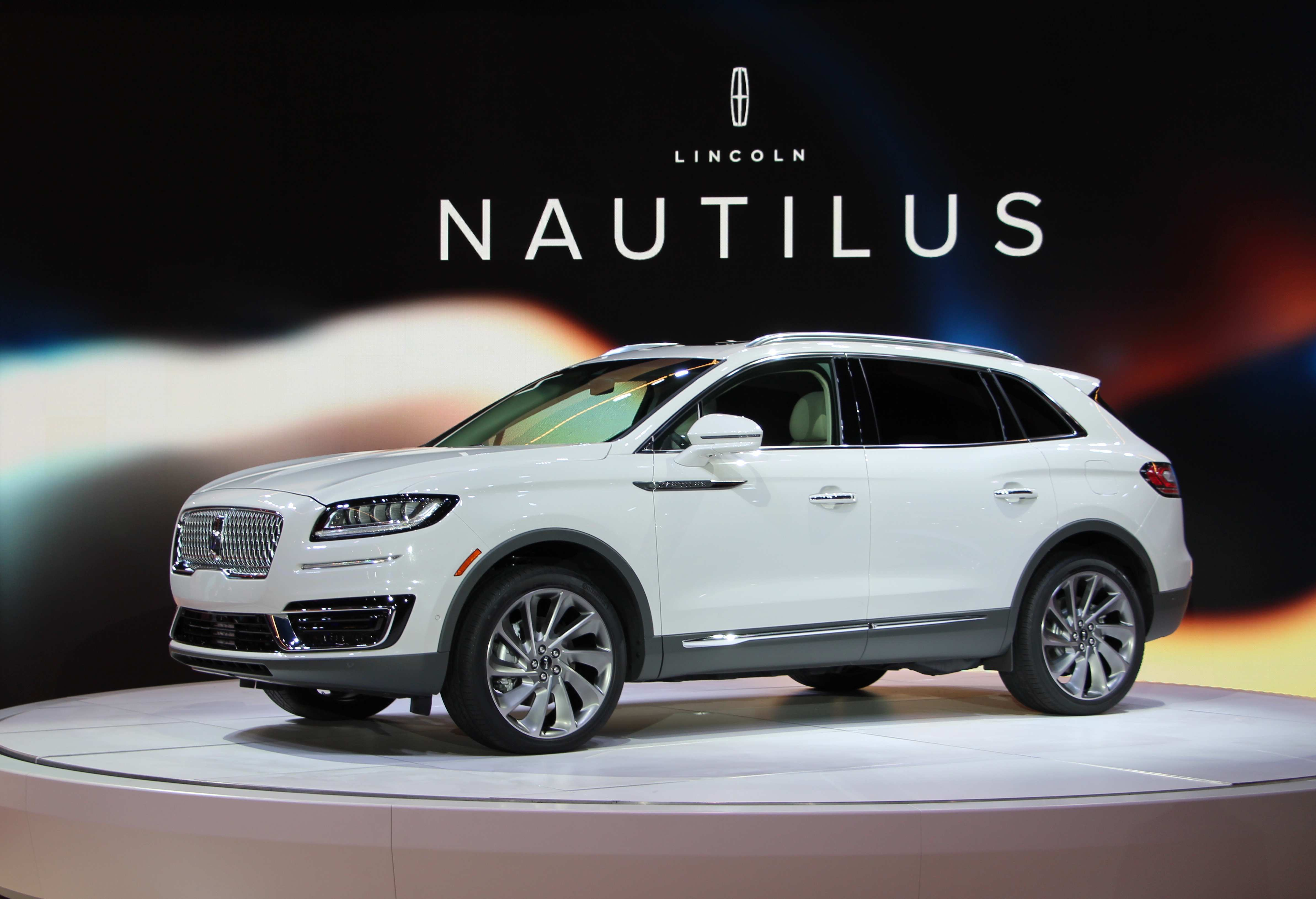 16 The Best 2019 Ford Nautilus Concept And Review