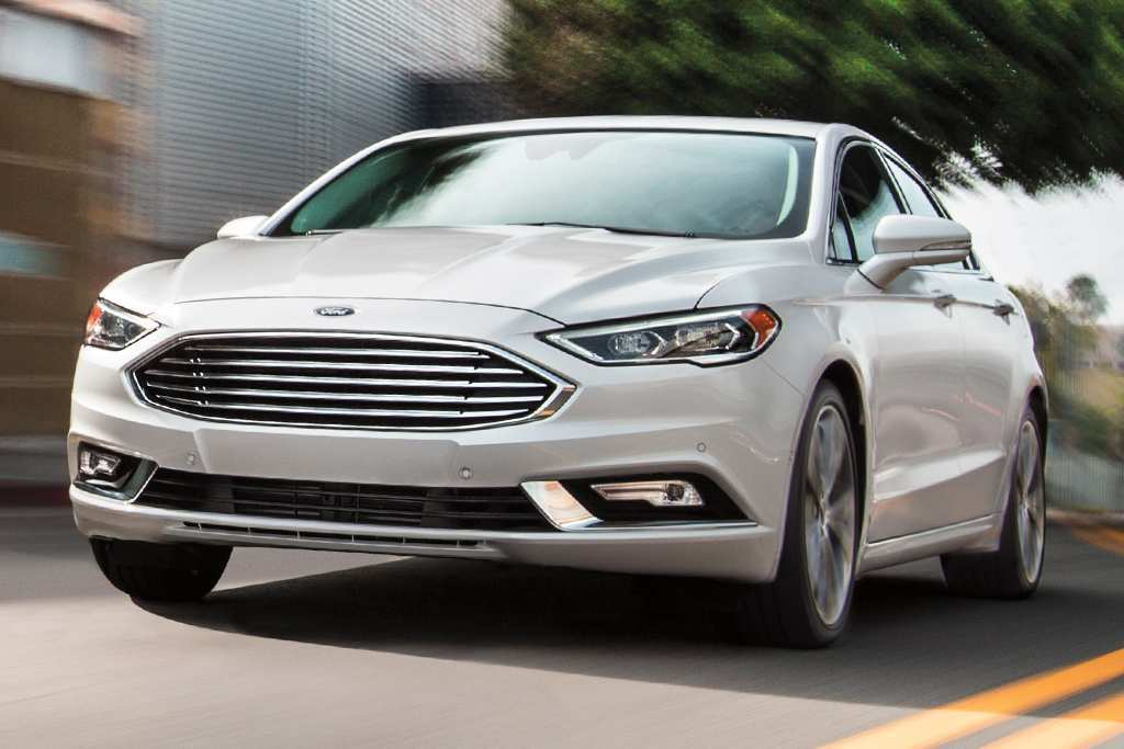 16 The Best 2019 Ford New Cars Wallpaper