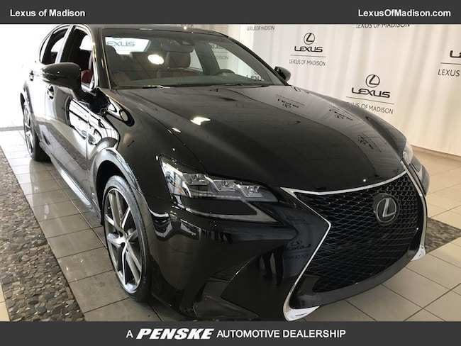 16 The Best 2019 Lexus Gs Interior Specs