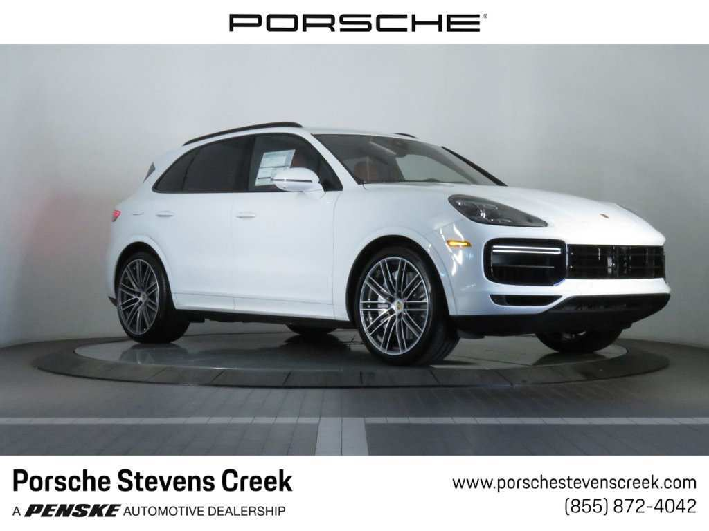 16 The Best 2019 Porsche Cayenne Video Redesign