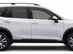 16 The Best 2019 Subaru Exterior Colors Style