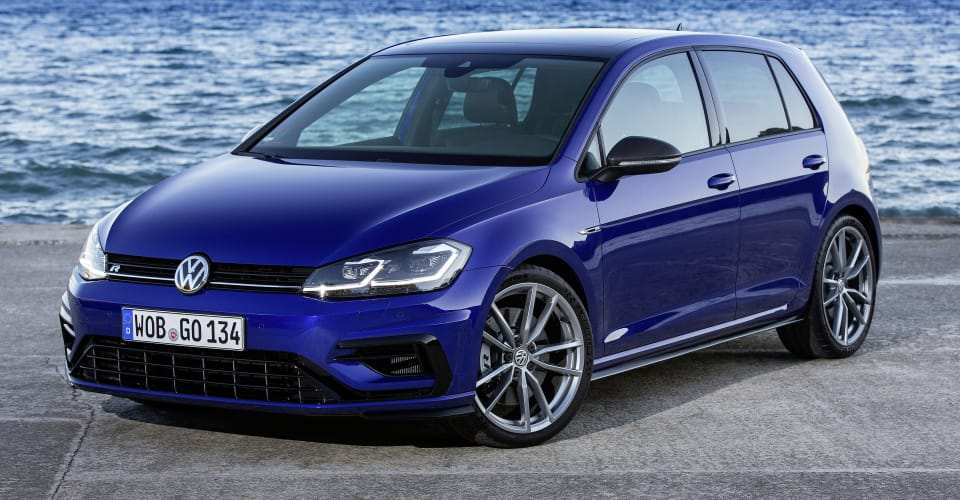 16 The Best 2019 Volkswagen Golf R Redesign And Review