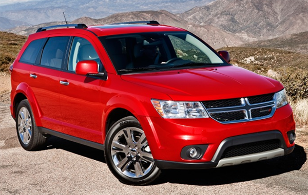 16 The Best 2020 Dodge Journey Release Date Picture