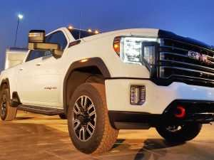 16 The Best 2020 Gmc Sierra 2500 Gas Engine Research New