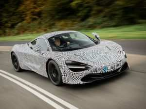 16 The Best 2020 Mclaren Bp23 Review and Release date