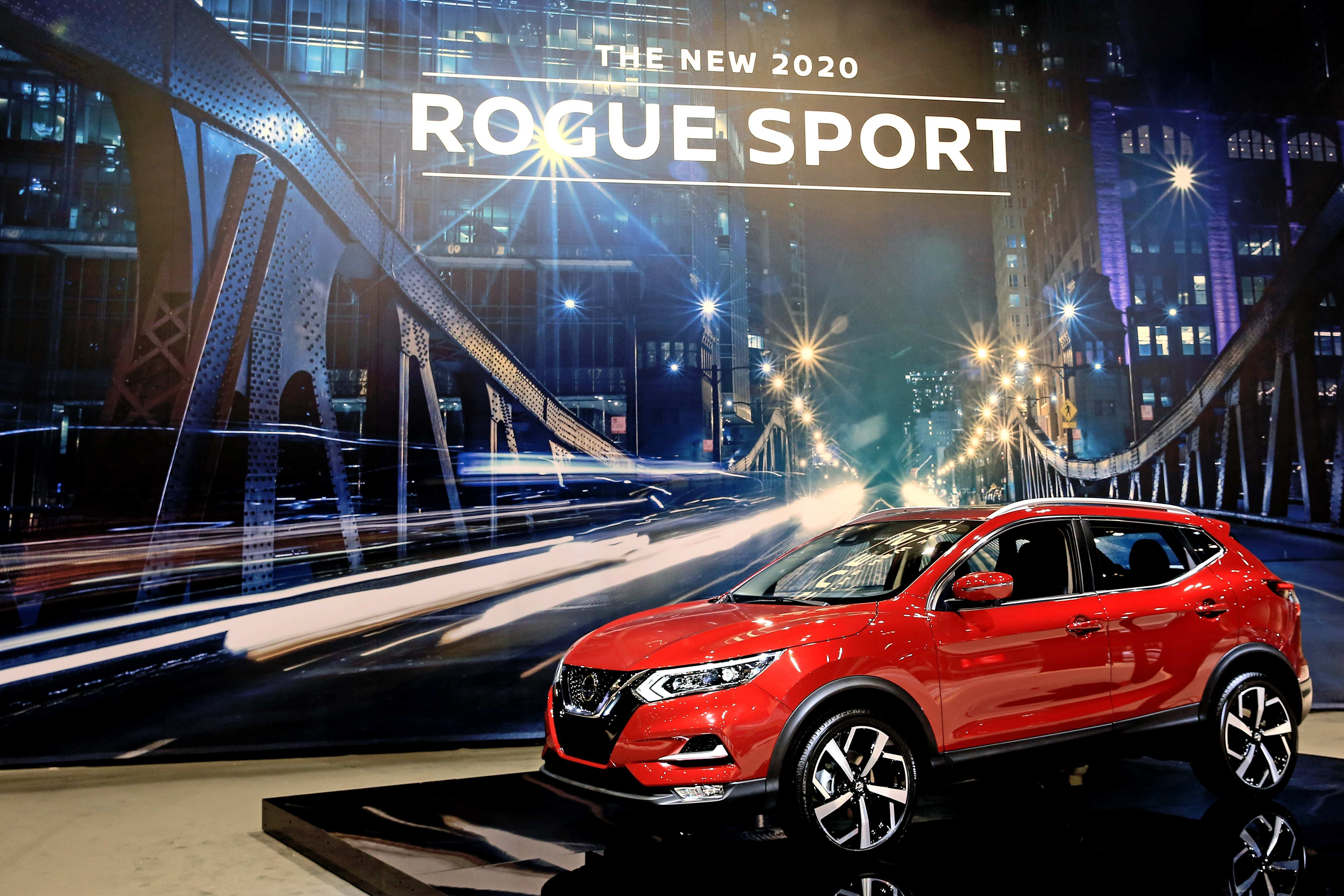 16 The Best 2020 Nissan Qashqai Price And Review
