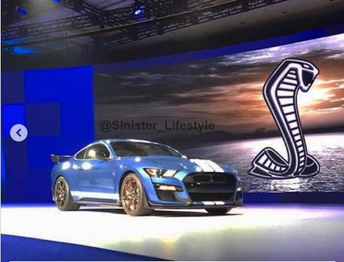 16 The Best Ford Gt500 Mustang 2020 Images