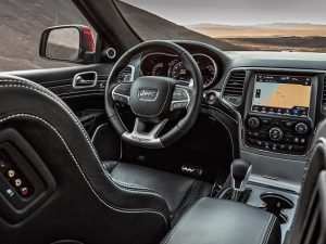 16 The Best Jeep Nuova Grand Cherokee 2020 Redesign and Concept