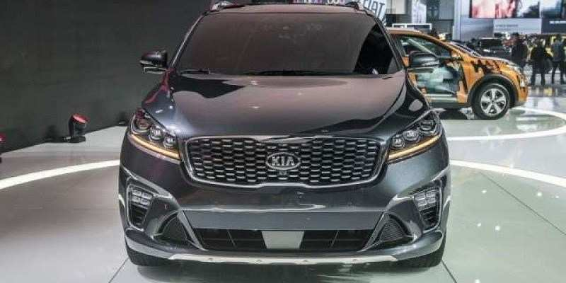 16 The Best Kia Suv 2020 Images