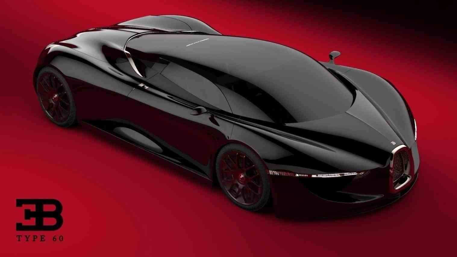 16 The Best New Bugatti 2020 Review And Release Date