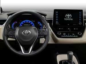 16 The Best Toyota Xli 2020 Price