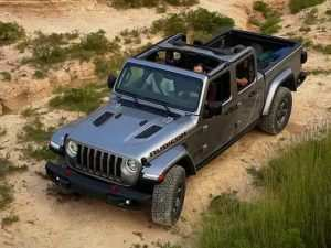 16 The Best When Is The 2020 Jeep Gladiator Coming Out Configurations