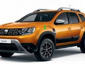 16 The Renault Duster 2019 Colombia Release Date