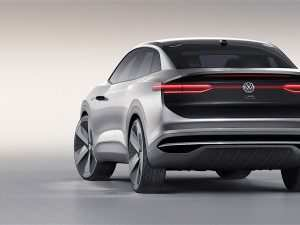 16 The Volkswagen Ev 2019 Speed Test