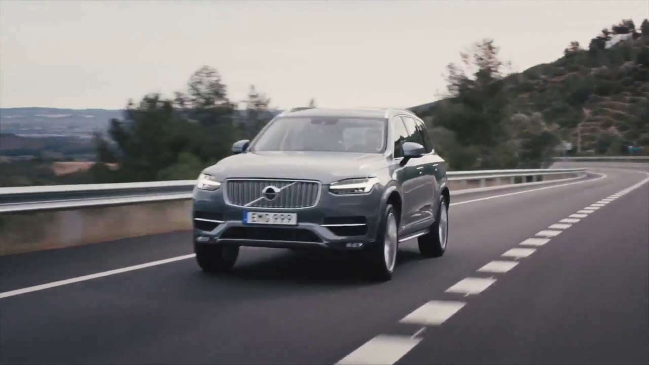 16 The Volvo Xc90 2020 Youtube Price And Release Date
