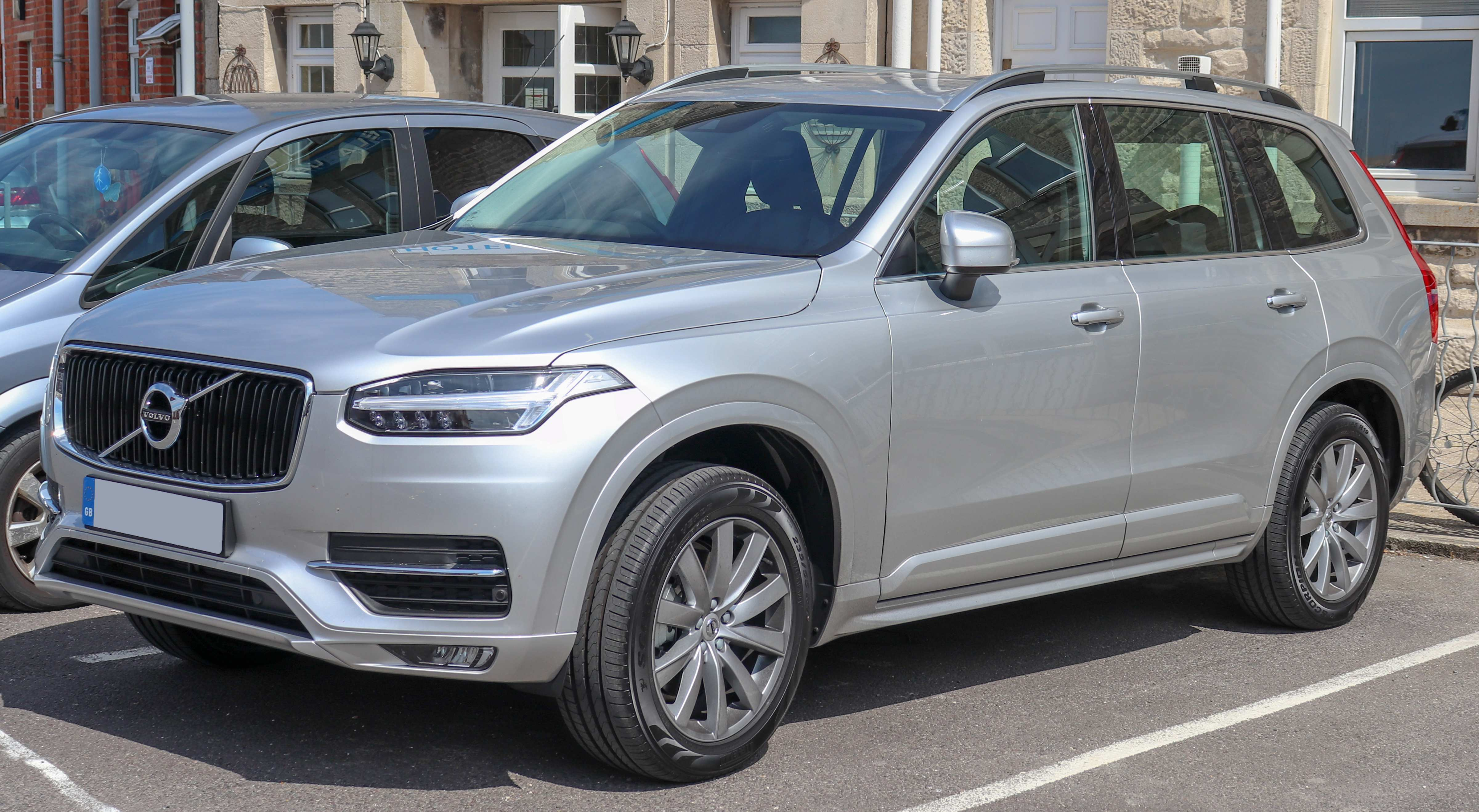 16 The When Is The 2020 Volvo Xc90 Coming Out Research New
