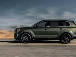 16 The When Will The 2020 Kia Telluride Be Available Pictures