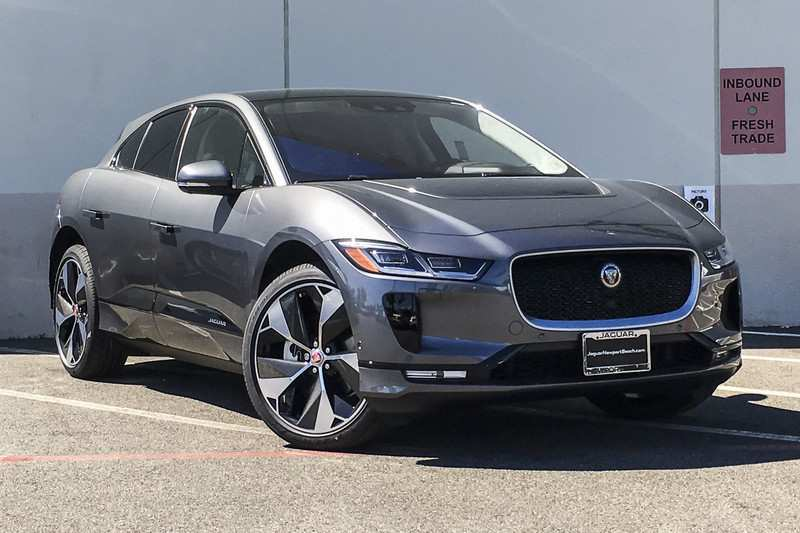 17 A 2019 Jaguar I Pace First Edition First Drive