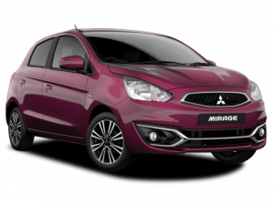 17 A 2019 Mitsubishi Mirage Review Specs and Review
