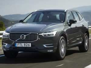 17 A 2020 Volvo Xc90 Price and Release date