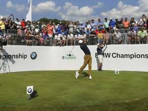 17 A BMW Golf Tournament 2020 Wallpaper