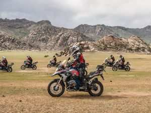 17 A BMW Gs Trophy Qualifier 2020 Ratings