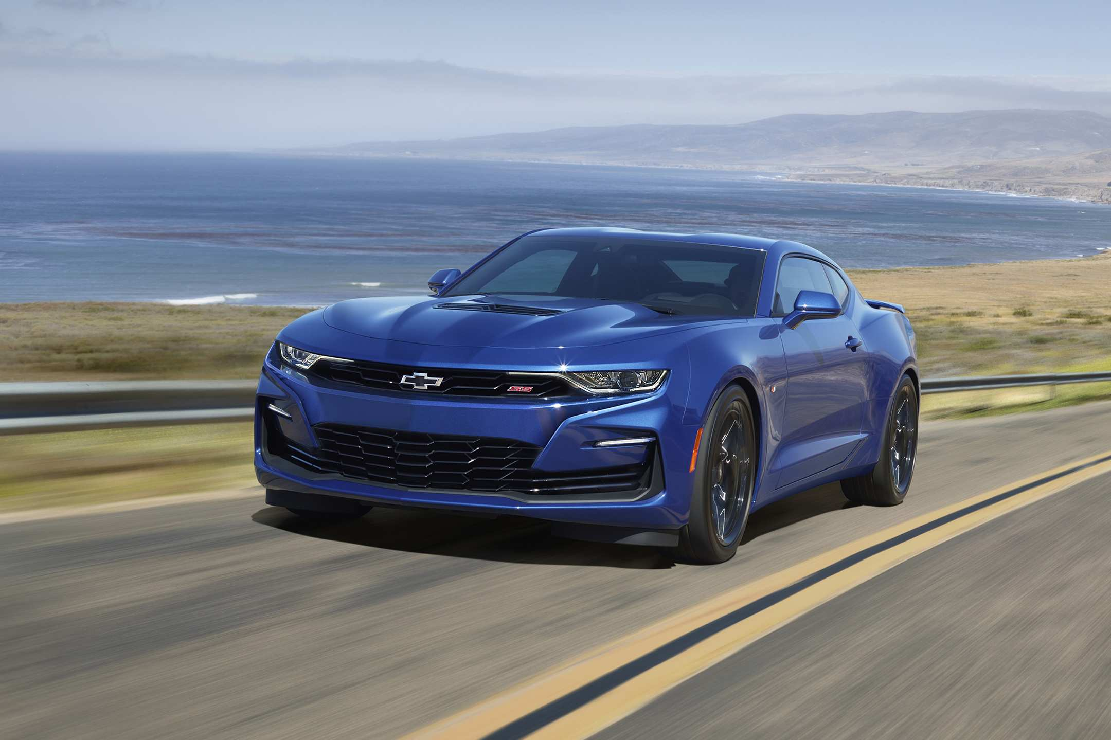 17 A Chevrolet New Models 2020 Release