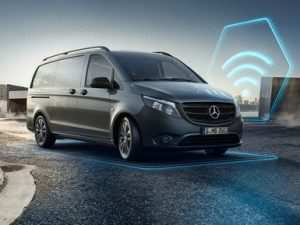 17 A Mercedes Vito 2019 Concept and Review