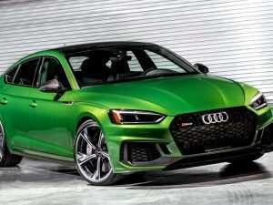 17 A New 2019 Audi Rs5 Price Design and Review