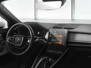 17 A Volvo 2020 Android Research New