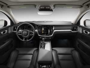 17 A Volvo Xc60 2019 Manual Pricing